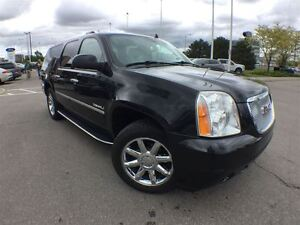 2011 GMC Yukon XL Denali,Extended,Fylly Loaded!!