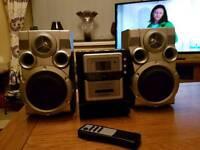 Soundmaster Stereo