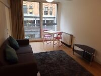 Northern Quarter flat to rent