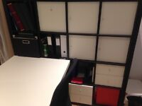 Ikea desk combination EXPEDIT