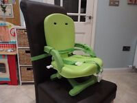 'Chicco' Travel Highchair