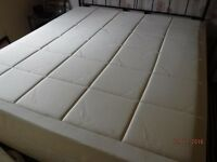 Super King Size Tempur Deluxe HD 22 Mattress - Available January