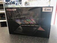 Lenovo Yoga 3 Pro Brand New Sealed Orange 8GB RAM 256GB SSD