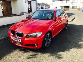 Only 70k Miles! BMW 3 Series BUSINESS EDITION (clio corsa audi astra yaris golf polo a4 jetta leon)