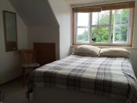 Double room in Dalkeith, close to Edinburgh