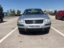 Volkswagen Passat 1.6 2006