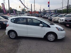 2010 Honda Fit * BEST BUY * EXCELLENT CONDITION London Ontario image 6