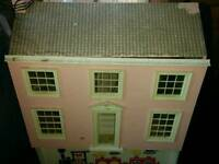 Dolls house - Restoration project