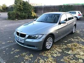 Bmw 3 series 320d-automatic-1 owner-full history-part exchange welcome