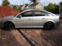 2008 Vauxhall Vectra 1.8 (needs new clutch) but otherwise in good condition