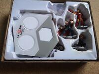 Xbox one Disney infinity 2 Marvel Super Heroes