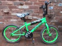 Kids bicycle for approx 5-6 year old