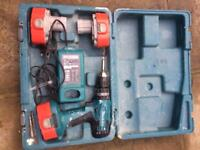 Various power / hand tools