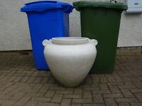 Garden Pot Vase Container Tree Shrub