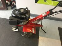 Mountfield M13 Tiller Cultivator Rotovator 211360043 Briggs & Stratton Engine
