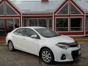 2015 Toyota Corolla SPORT!! CRUISE!! BACK UP CAMERA!! AIR!!