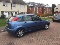 Focus In Good Condition With 12 months Mot Ready to Go