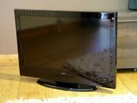 "32"" LCD TV with FREEVIEW 2xHDMI and FREE DELIVERY"