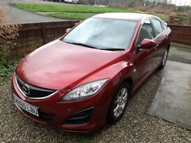 Fantastic Mazda 6! Low millage, full service history! New Lower Price!