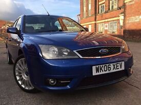 Ford Mondeo 2.2 TDCi SIV ST 5dr FSH+LONG MOT+XENON+LEATHER+ECO RING NOW FOR MORE INFO 07735447270