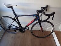 2015 Giant TCR Advanced PRO 2. 56cm/Large carbon frame. IMMACULATE CONDITION!
