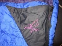 SNUGPAK sleeping bag BUSHCRAFT