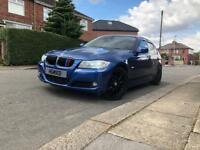 2012 Bmw 3 Series 318d M Sport Lookalike 4dr