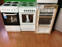 Brand new electric cooker**free delivery and installation**