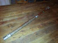 Stamford Sheffield Cane Match Rod (106#)