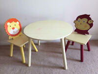 Kids Table And Chairs For Sale In London Other Children S And