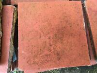 Quarry Tile Terracotta