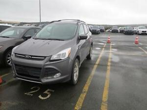 2014 Ford Escape 4WD 4dr