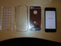 Black 32gb Apple iPhone 5