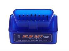 Mini ELM327 V2.1 OBD2 II Bluetooth Diagnostic tool Campbelltown Campbelltown Area Preview