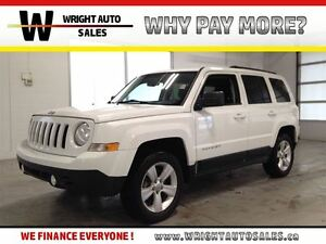 2014 Jeep Patriot NORTH EDITION| 4X4| SUNROOF| BLUETOOTH| 41,867