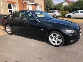 BMW 325 i 13 mouth m.o.t low mileage 90k 3 series