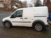 Ford Transit Connect LOW MILEAGE LONG MOT