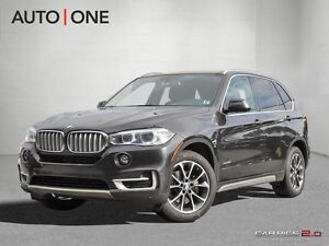 2014 BMW X5 PREMIUM PACKAGE-THIRD ROW SEATING