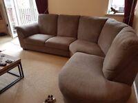 Ikea left hand corner sofa