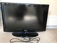 Samsung 37 Inch HD Digital Freeview LCD TV, FAULTY. NO OFFERS