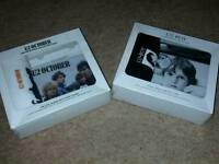 U2 hmv album/tshirt box sets