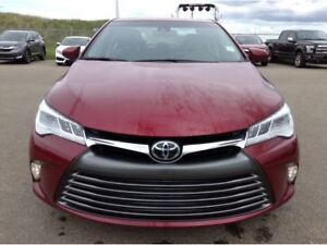 2016 Toyota Camry XLE V6|3M|BLINDSPOT|NAVI|HOMELINK