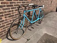 Vintage Tandem Bike Jagrose 1952