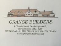 Experienced Groundworker