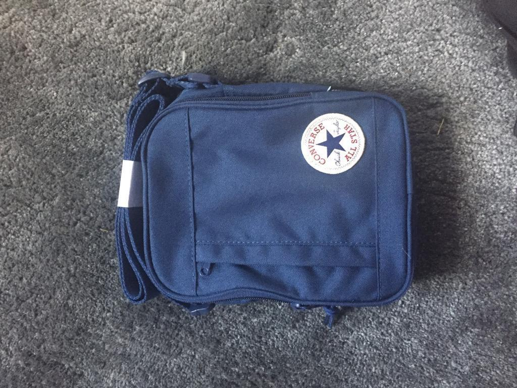 a6d2f4a35ad Converse small shoulder bag   in Huthwaite, Nottinghamshire   Gumtree