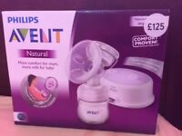 Brand New Philips Avent Electric Breast Pump For Sale