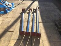 Scaffolding Acrows for Sale