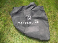GARDENLINE LEAF HOOVER/BLOWER BAG WITH SQUARE FITTING