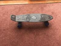 Skateboard (Good Condition).