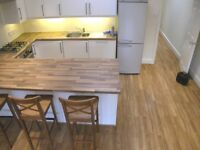 Lovely 1 Bed House With Private Garden Ideal For Couple Short Walk Away From Clapham North Tube